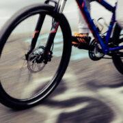 Bei Memmelsdorf im Kreis Bamberg starb ein E-Bike-Fahrer auf dem Radweg. Die Umstände sind allerdings unklar. Symbolfoto: pixabay