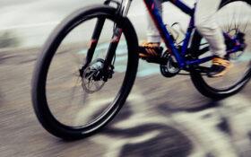 Bei Hummeltal im Kreis Bayreuth stürzte eine junge Radfahrerin und verletzte sich schwer. Symbolfoto: pixabay