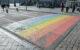 """Die Fraktion der Bayreuther Grünen wollen eine Regenbogen-Markierung anstelle eines """"Vorsicht Kinder""""-Schildes in Bayreuth. Symbolfoto: pixabay"""