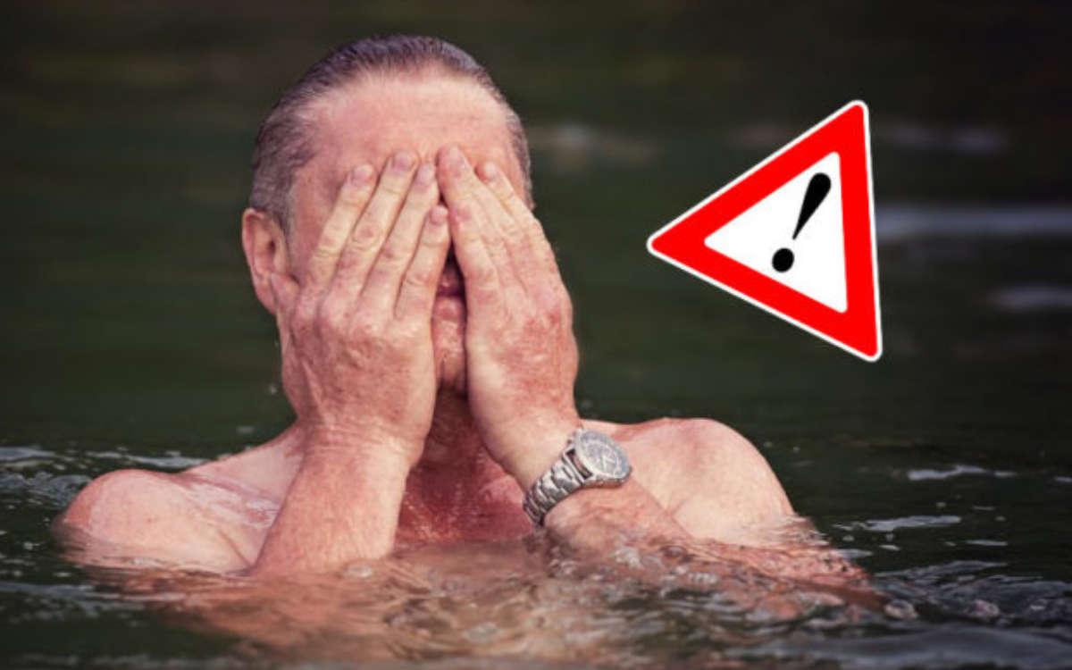 Schon seit Jahren ist das Problem bekannt: Immer weniger Kinder können schwimmen. Das wollen Bayreuther Stadträte jetzt erreichen. Symbolfoto: Pixabay