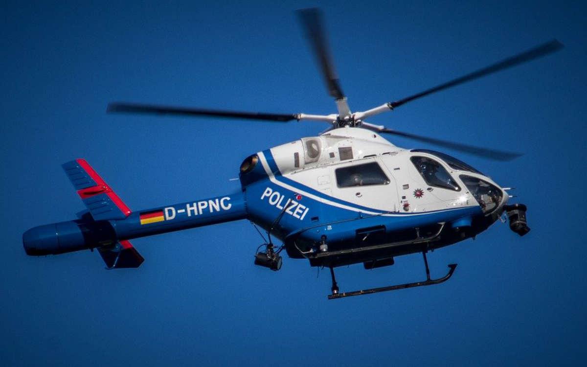 Wander-Unfall bei Eckersdorf im Kreis Bayreuth: Ein 23-Jähriger ist mehrere Meter in die Tiefe gestürzt. Symbolfoto: Pixabay