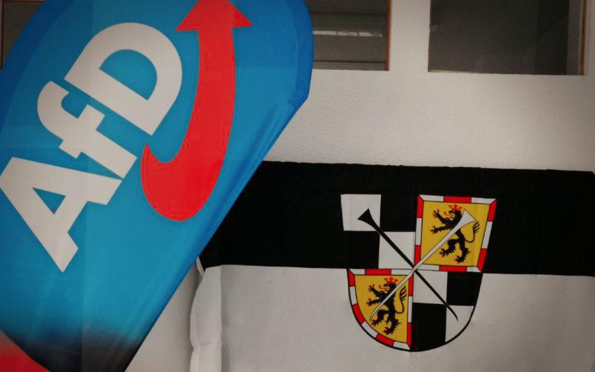 Die Bayreuther AfD-Stadträte haben einen Teilsieg vor Gericht errungen. Foto: AfD Bayreuth