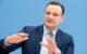 Bundesgesundheitsminister Jens Spahn fordert härtere Corona-Maßnahmen. Symbolfoto: © BMG/Thomas Ecke