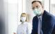 Bundesgesundheitsminister Jens Spahn erklärt eine Corona-Testpflicht für Einreisende aus Risikogebieten in Deutschland. Symbolfoto: © BMG/Xander Heinl (photothek.net)