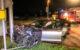 Kreuzungscrash in Oberfranken: Drei Schwerverletzte. Foto: News 5/Pascal Hörig