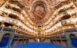Bayreuth: Markgräfliches Opernhaus unter die 100 Sehenswürdigkeiten in Deutschland gewählt. Foto: DZT/Loic Lagarde