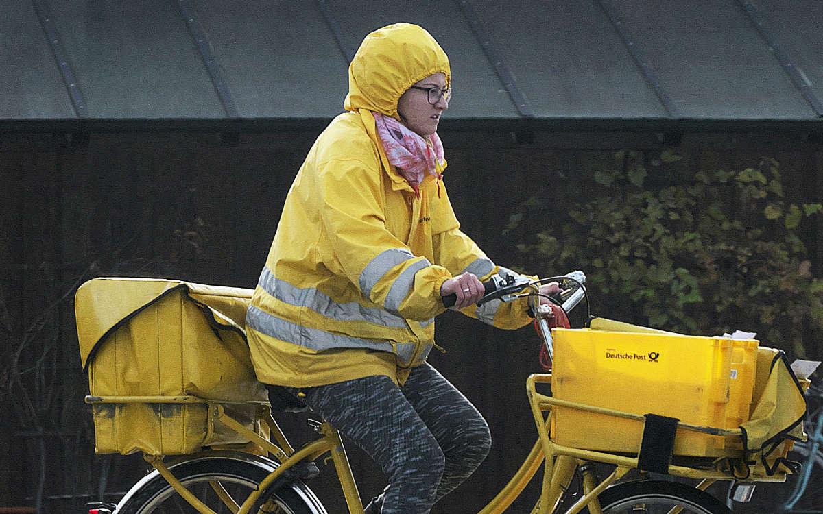 Die Stadt Bayreuth fördert private Lastenfahrräder. Symbolbild: pixabay
