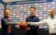 medi bayreuth startet mit neuem Geschäftsführer in die Spielzeit 20/21. Foto: Medi Bayreuth