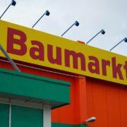 Der Stadtrat Bayreuth hat den Weg frei gemacht für eine neue Nutzung des alten Baumarktes in der Königsbergstraße in Bayreuth. Foto: Raphael Weiß