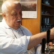 Nach langen Monaten Berufsverbots wegen Corona geht es wieder aufwärts mit der Gastronomie im Raum Bayreuth, doch es gibt neue Probleme. Das bt hat nachgefragt. Archivfoto: Raphael Weiß