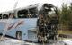 Auf der A93 ist am Freitag (25.9.2020) ein Reisebus in Brand geraten. Foto: News 5/Fricke