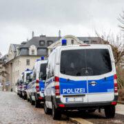 So lief der Sicherheitstag der Polizei in Oberfranken. Symbolfoto: pixabay