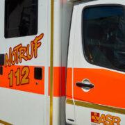 Im Hofer Stadtgebiet wurde ein Mann mit schweren Verletzungen und blutendem Kopf gefunden. Symbolbild: Pixabay