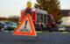 Unfall auf der B303 bei Wirsberg. Die Straße ist komplett gesperrt. Symbolfoto: pixabay