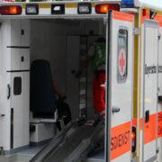 Bei einem Unfall in Hof wurde ein Junge (13) verletzt. Symbolfoto: pixabay