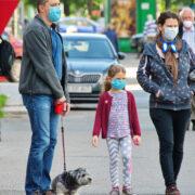 Die Stadt Bayreuth hat sich wegen der Maskenpflicht an ihre Bürger gewandt. Foto: pixabay