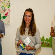 Im Bild (v.li.) die Sozialpädagoginnen Diana Bayreuther, Judith Dostal und Ulrike Thoma-Korn. Foto: Ingo Knoll