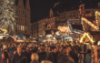 Weihnachtsmärkte in Bayern sollen ohne 3G-Regel stattfinden. Symbolbild: pixabay