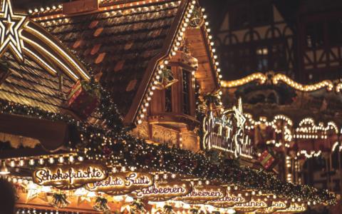 Wird der Bayreuther Christkindlesmarkt verlängert? Symbolfoto: pixabay