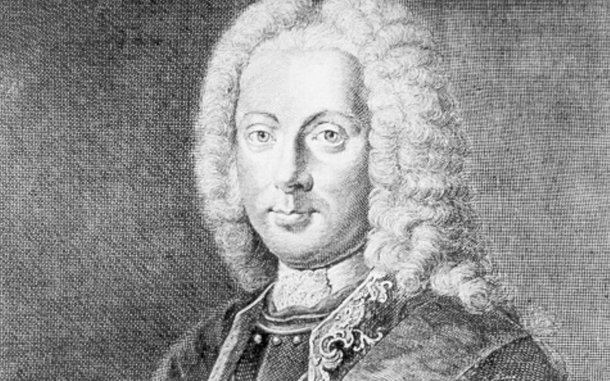 Markgraf Georg Friedrich Karl. Repro: Stephan Müller