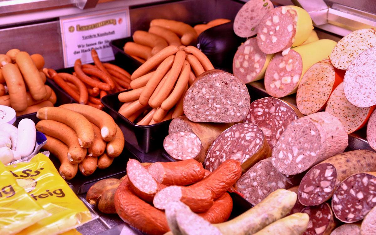 Foto: Metzgerei Leipold Bad Berneck