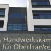 Die Handwerkskammer für Oberfranken sucht einen neuen Geschäftsführer. Archiv: Redaktion