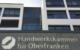 Nach dem Rücktritt des Präsidenten Thomas Zimmer äußert sich jetzt der Vorstand der HWK. Archiv: Redaktion