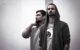 Bastian Meißner und Alexander Hermann haben in Bayreuth das Musiklabel Purple Mind Records gegründet. Foto: Daniel Büscher