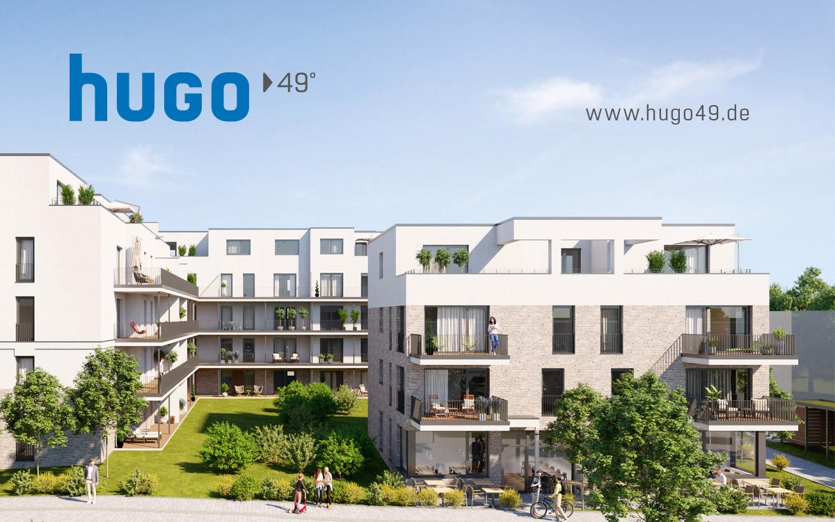 Baustellenevent hugo49 am 12. und 13.09.