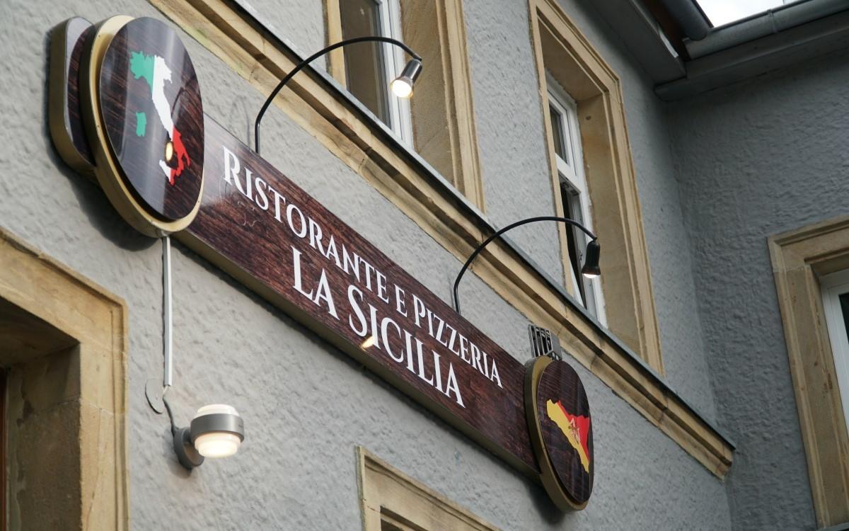 Die bt_Leser haben abgestimmt: Das ist der beste Italiener in Bayreuth. Foto: Raphael Weiß