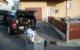 Bei einem Einfamilienhaus in Oberfranken wurde am Freitagnachmittag (2.10.2020) ein Sprengsatz gefunden. Foto: News5/Frische