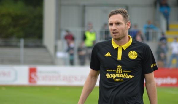 Die SpVgg Bayreuth hat im Ligapokal Viktoria Aschaffenburg besiegt. Archivfoto: Raphael Weiß