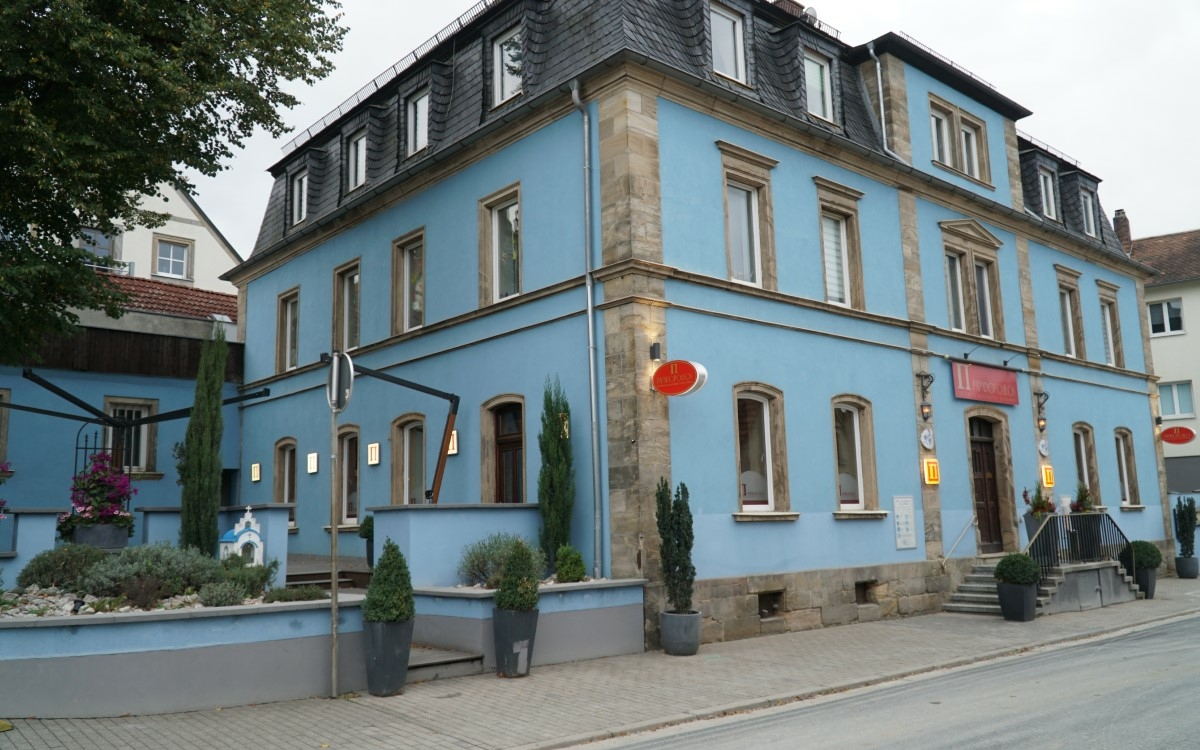 Die bt-Leser haben abgestimmt: Das ist der beste Grieche in Bayreuth-Land. Foto: Raphael Weiß