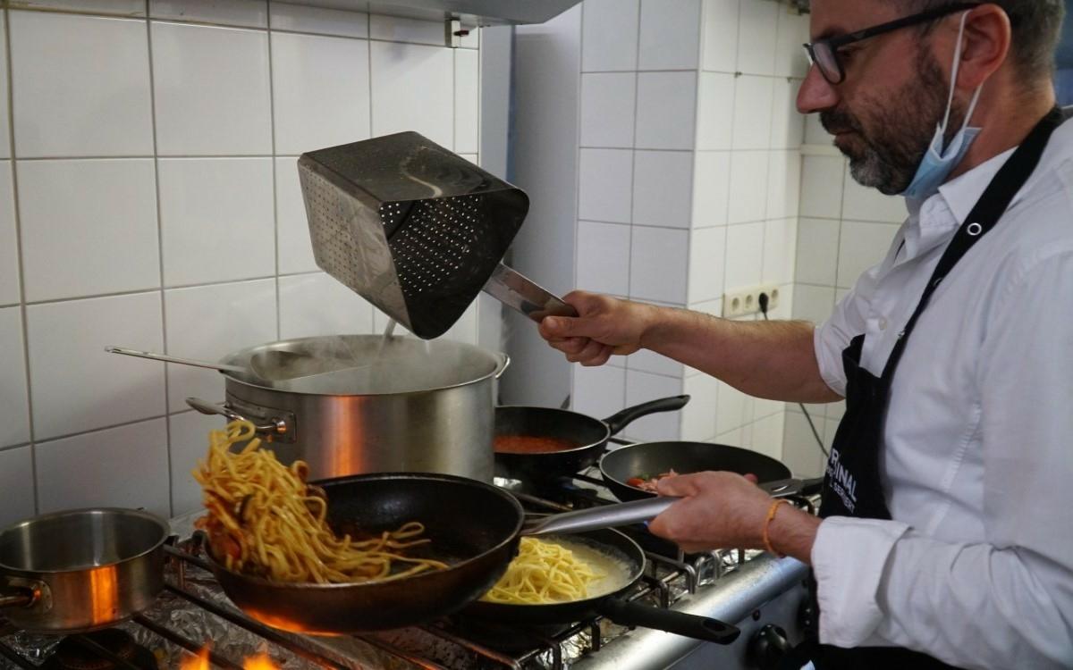 Die bt-Leser haben abgestimmt: Das ist der beste Italiener im Landkreis Bayreuth. Foto: Raphael Weiß