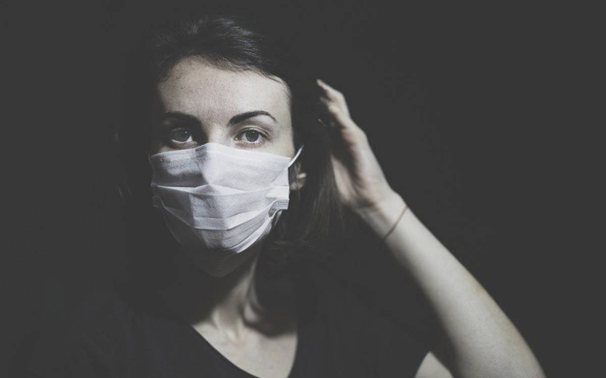 Viele Patienten leiden nach einer Coronainfektion an Spätfolgen. Symbolbild: pixabay