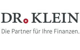 Dr. Klein Finanzberater Logo