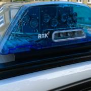 Die Polizei wurde zu einem Treffen von drei Menschen aus drei verschiedenen Haushalten in Münchberg gerufen. Ein Verstoß gegen die Kontaktbeschränkungen. Symbolfoto: Katharina Adler