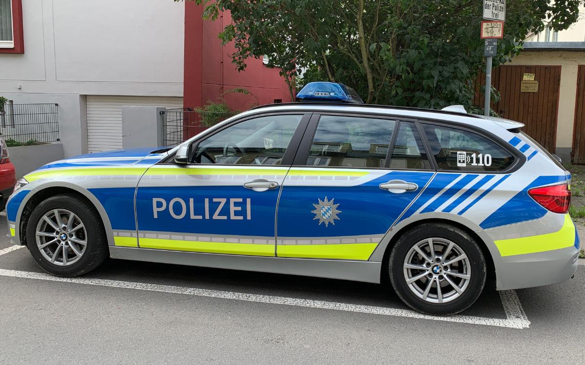 Sieben auf einen Streich: Schleierfahnder aus Oberfranken nehmen Kleintransporter unter die Lupe und werden fündig. Symbolfoto: Katharina Adler