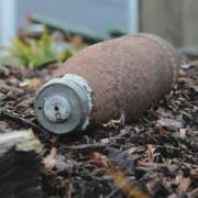 In Nürnberg wurde eine Fliegerbombe gefunden. Heute wird sie noch entschärft. Symbolfoto: flickr/Joe Gras