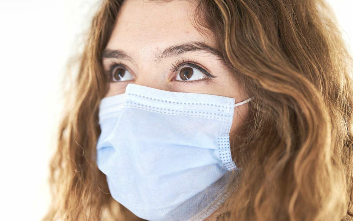 Die Zahl der Infektionen im Landkreis Bayreuth steigt weiter. Laut aktuellen Zahlen steht der Kreis knapp vor der Warnstufe Dunkelrot. Symbolfoto: Pixabay