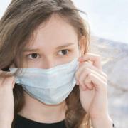 In Marktredwitz (Landkreis Wunsiedel) sind mehrere Schüler mit Corona infiziert. Mehrere Schulen sind betroffen. Symbolfoto: Pixabay