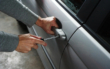 In Bayreuth wurde ein Dieb auf frischer Tat in einem Auto ertappt. Foto: pixabay