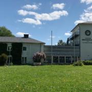 Die Gewerbliche Berufsschule soll in mehreren Abschnitten neu gebaut werden. Foto: Archiv