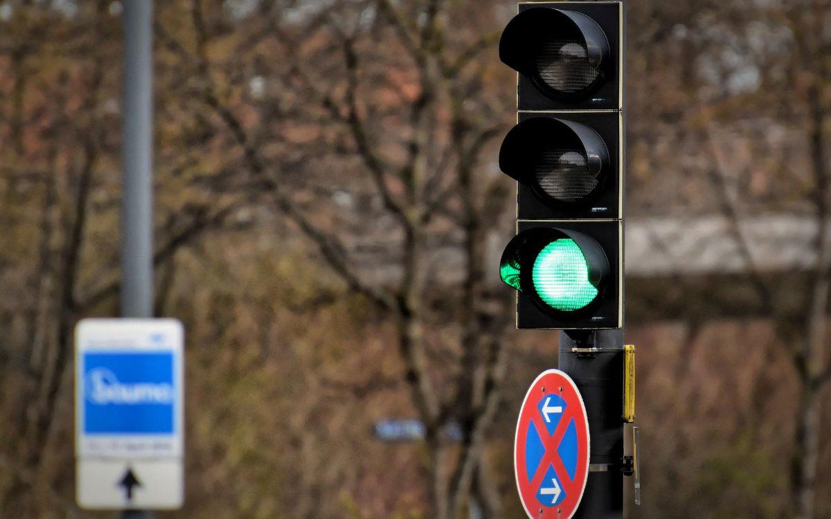 Die Krankenhaus-Ampel gilt ab sofort in Bayern: Das ist dabei zu beachten. Symbolfoto: pixabay