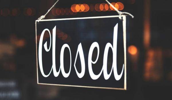 Die Firma Webatex in Bayreuth wird geschlossen. Foto: Pexels