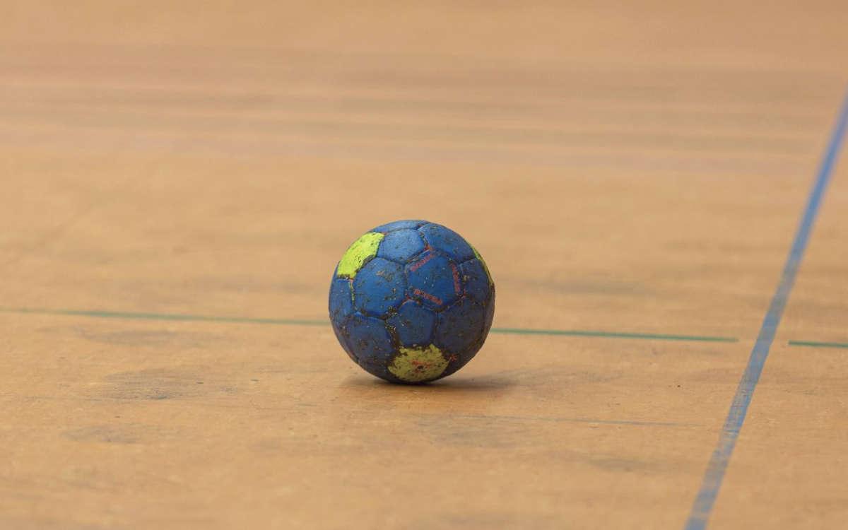 Der Bayerische Handballverband (BHV) pausiert den Spielbetrieb für drei Wochen. Archiv: Thorsten Böhner