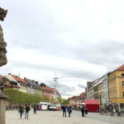 In Bayreuth hat ein neues Restaurant eröffnet. Symbolfoto: Redaktion
