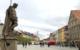 BONITA in der Bayreuther Innenstadt muss schließen. Symbolfoto: Redaktion