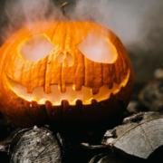 Halloween in Bayreuth: Die Stadt appelliert an die Vernunft der Eltern. Symbolfoto: pixabay