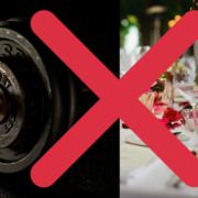 Fitnessstudios und Gastronomiebetriebe müssen im Teil-Lockdown in November schließen. Doch warum? Foto: pixabay